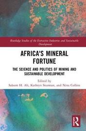 Africa's Mineral Fortune image