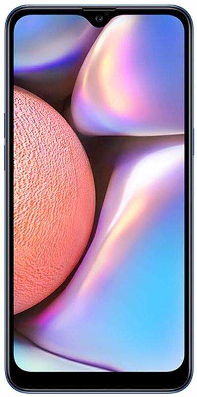 Samsung: Galaxy A10s Smartphone - 32GB (Blue)