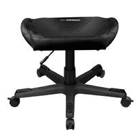 Gorilla Gaming Footstool - Black for