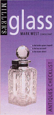 Glass by Mark West