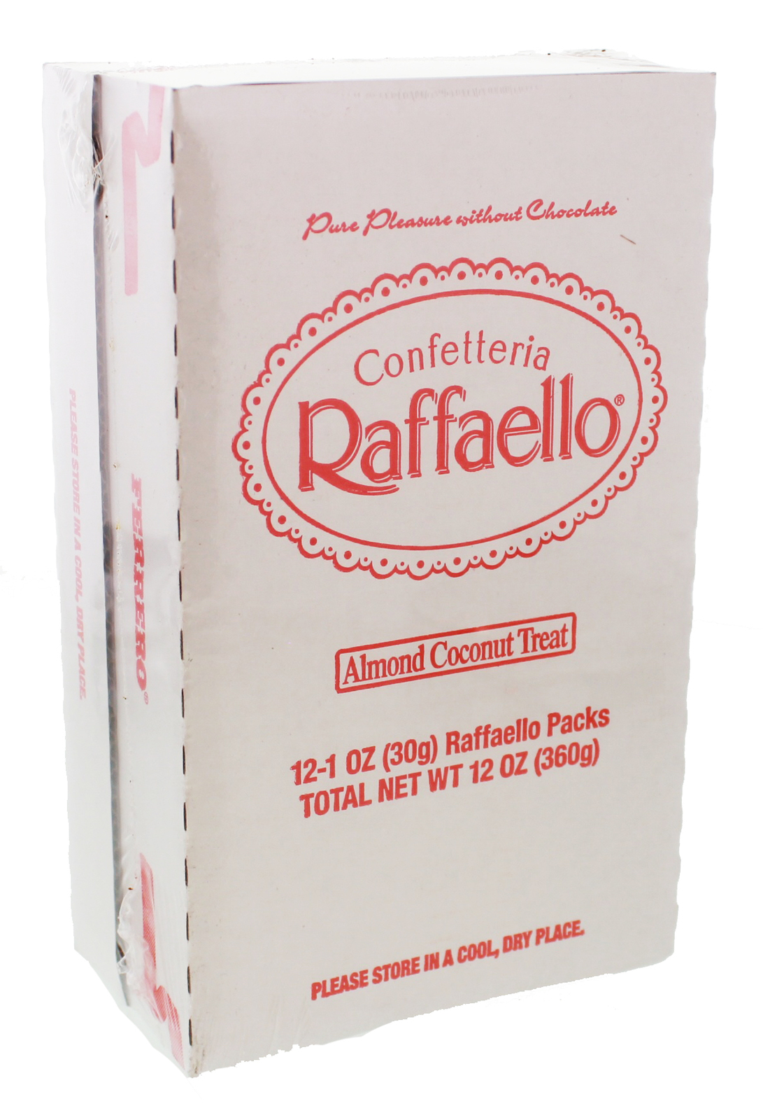 tout neuf de2e3 af7e5 Ferrero Raffaello Truffles Box Images at Mighty Ape NZ