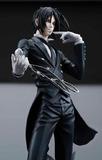Black Butler G.E.M. Sebastian Michaelis 1/8 PVC Figure