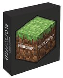 Minecraft: Blockopedia by Scholastic Inc
