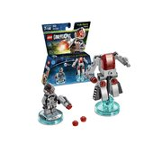 LEGO Dimensions Fun Pack - DC: Cyborg (All Formats) for