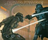Star Wars Art: Concept by Lucasfilm Ltd