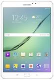 "8.0"" Samsung Galaxy Tab S2 32GB - White"