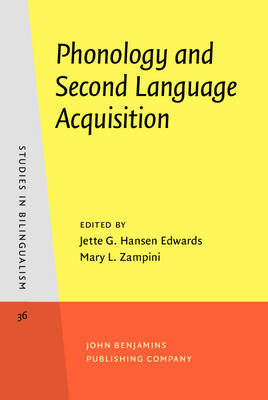 Phonology and Second Language Acquisition