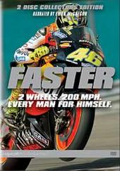 Faster - Collector's Edition (2 Disc Set) on DVD