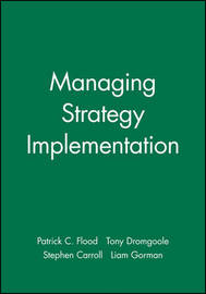 Managing Strategic Implementation