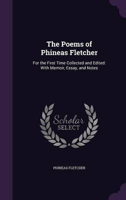 The Poems of Phineas Fletcher by Phineas Fletcher image