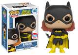 DC Comics: Batgirl (Classic) Pop! Vinyl Figure (LIMIT - ONE PER CUSTOMER)