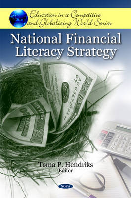 National Financial Literacy Strategy image