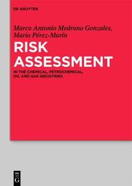 Risk Assessment by Marco Antonio Medrano Gonzales