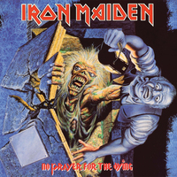 No Prayer for the Dying (2LP) by Iron Maiden