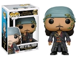 Pirates of the Caribbean 5: Ghost of Will Turner Pop! Vinyl Figure