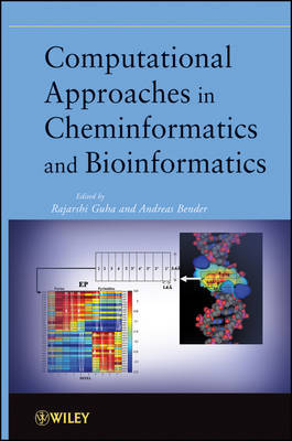 Computational Approaches in Cheminformatics and Bioinformatics image