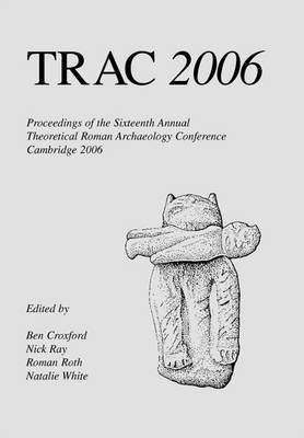 TRAC 2006 by Fred Eugene Ray