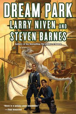 Dream Park by Larry Niven image