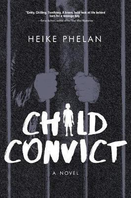 Child Convict by Heike Phelan image