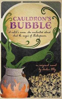 Cauldron's Bubble by Amber Elby image