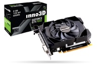 INNO3D GeForce GTX 1050 2GB GDDR5 Compact Graphics Card