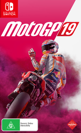 MotoGP™19 for Switch