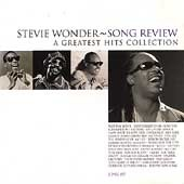Song Review: A Greatest Hits Collection by Stevie Wonder