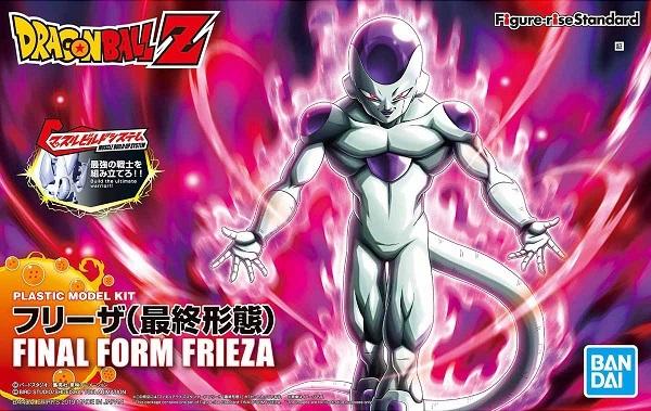 Dragon Ball: Figure-rise Standard: Frieza - Model Kit