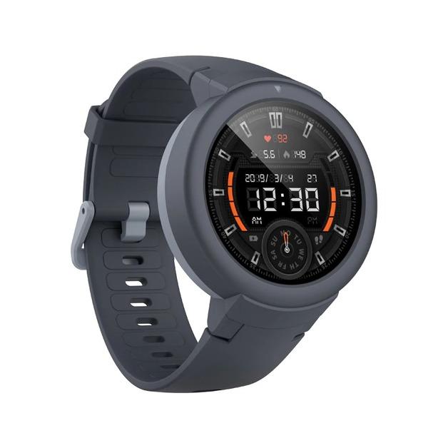 Xiaomi Amazfit Verge Lite Smart Watch - Shark Grey
