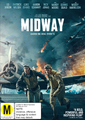Midway on DVD