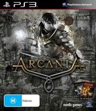 Arcania: The Complete Tale for PS3