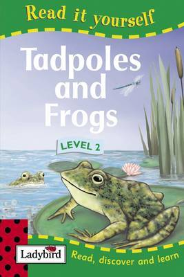 Tadpoles and Frogs image