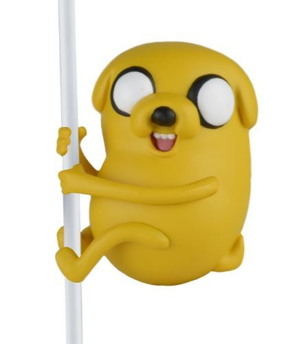 "Adventure Time - Jake 2"" Scalers"