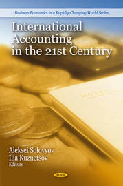 International Accounting in the 21st Century image