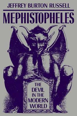 Mephistopheles by Jeffrey Burton Russell image