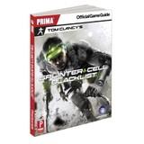 Tom Clancy's Splinter Cell Blacklist by Prima Games