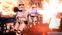 Star Wars: Battlefront II Elite Trooper Deluxe Edition for PS4 image