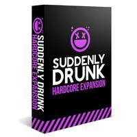 Suddenly Drunk Hardcore Expansion image