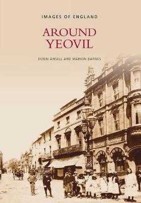 Around Yeovil by Robin Ansell image