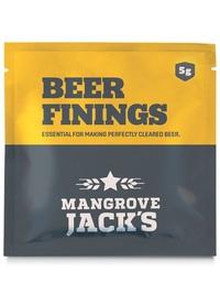 Mangrove Jack's Beer Finings Sachet (5g)