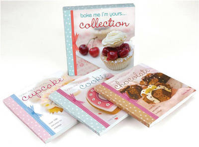 Bake Me, I'm Yours... Collection by Joan Belgrove