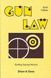 Gun Law by Godfrey Sandys-Winsch image