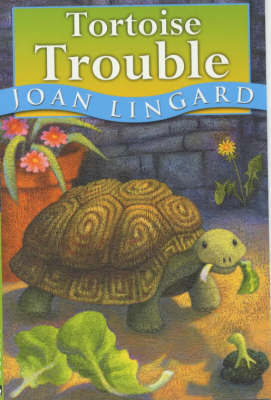 Tortoise Trouble by Joan Lingard image