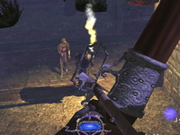 Thief - Deadly Shadows for PC Games image