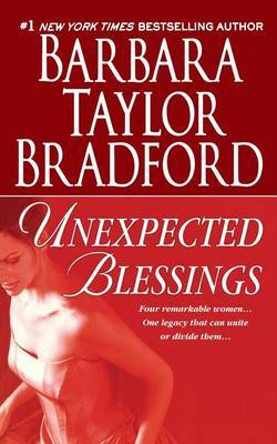 Unexpected Blessings by Barbara Taylor Bradford image