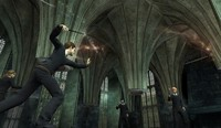 Harry Potter and the Order of the Phoenix for Xbox 360 image