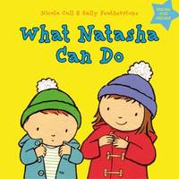 What Natasha Can Do by Nicola Call image