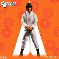 Clockwork Orange: Alex - One:12 Collective Action Figure