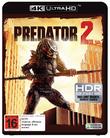 Predator 2 on UHD Blu-ray