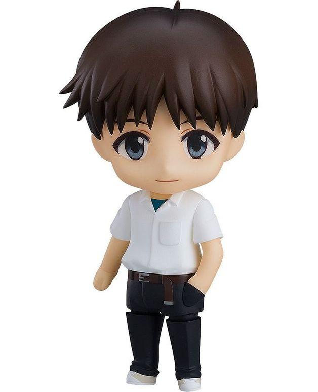 Rebuild of Evangelion: Shinji Ikari - Nendoroid Figure